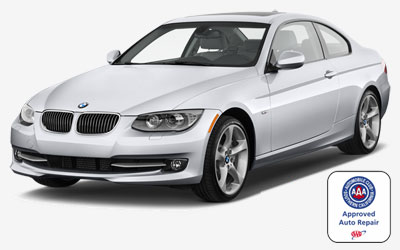 Oceanside BMW Repair